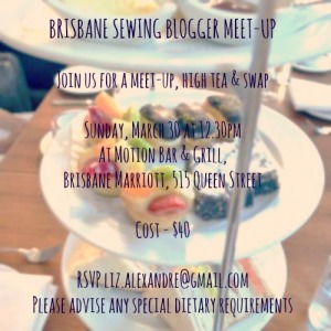 meet-up invitation